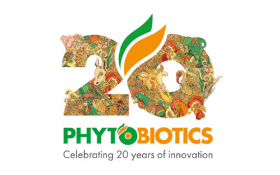 Phytobiotics celebrates its 20th anniversary!